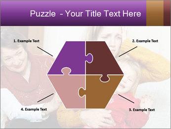 0000078036 PowerPoint Templates - Slide 40