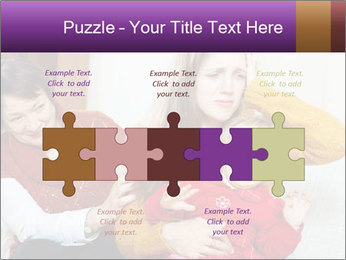 0000078036 PowerPoint Templates - Slide 41