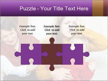 0000078036 PowerPoint Templates - Slide 42