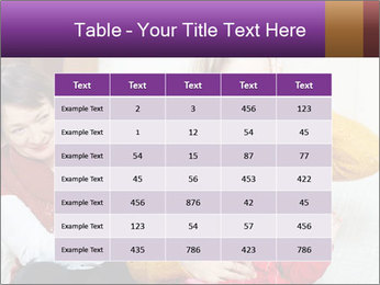0000078036 PowerPoint Templates - Slide 55