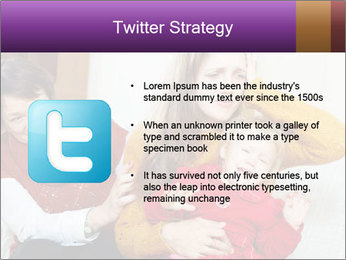 0000078036 PowerPoint Templates - Slide 9
