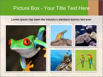 0000078039 PowerPoint Templates - Slide 19