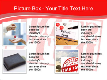 0000078041 PowerPoint Template - Slide 14