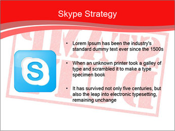 0000078041 PowerPoint Template - Slide 8