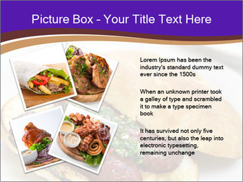 0000078042 PowerPoint Template - Slide 23