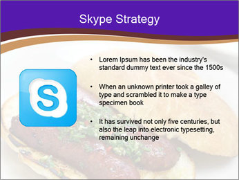 0000078042 PowerPoint Template - Slide 8