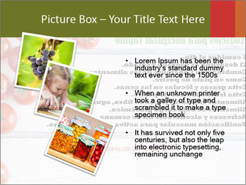0000078043 PowerPoint Template - Slide 17