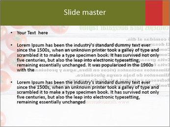 0000078043 PowerPoint Templates - Slide 2