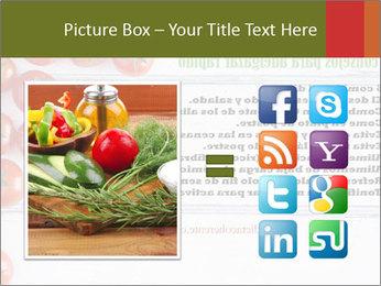 0000078043 PowerPoint Templates - Slide 21
