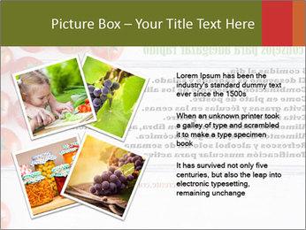 0000078043 PowerPoint Templates - Slide 23