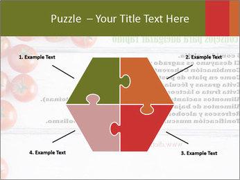 0000078043 PowerPoint Templates - Slide 40