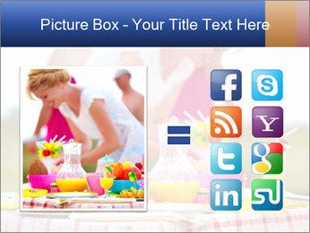 0000078044 PowerPoint Templates - Slide 21