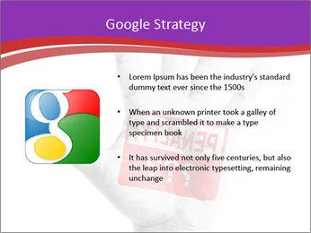 0000078045 PowerPoint Template - Slide 10