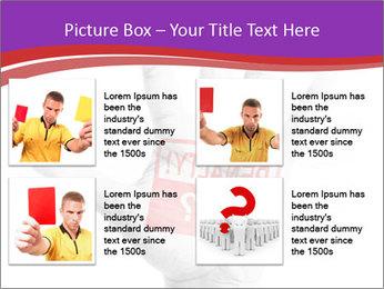 0000078045 PowerPoint Template - Slide 14