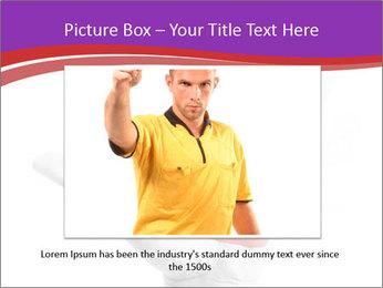 0000078045 PowerPoint Template - Slide 16