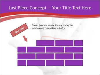 0000078045 PowerPoint Template - Slide 46