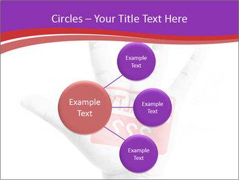 0000078045 PowerPoint Template - Slide 79