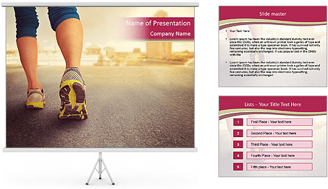 0000078046 PowerPoint Template