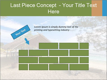 0000078047 PowerPoint Template - Slide 46