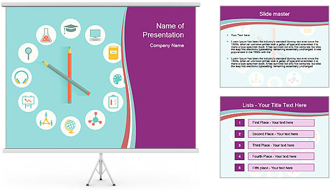0000078048 PowerPoint Template