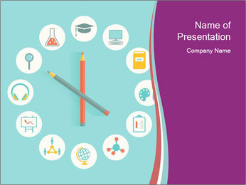 0000078048 PowerPoint Template - Slide 1