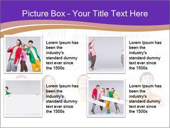 0000078050 PowerPoint Template - Slide 14