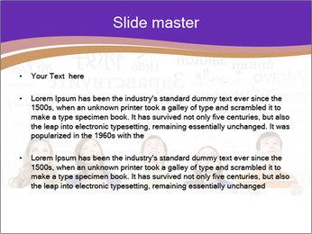 0000078050 PowerPoint Template - Slide 2