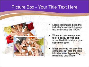 0000078050 PowerPoint Template - Slide 20