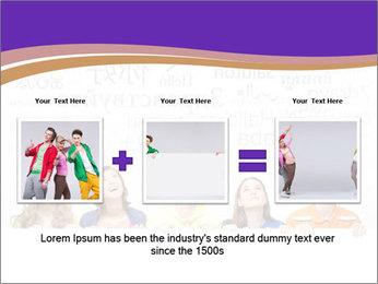 0000078050 PowerPoint Template - Slide 22