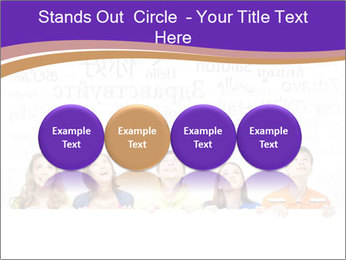 0000078050 PowerPoint Template - Slide 76