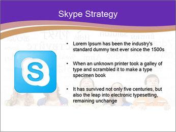 0000078050 PowerPoint Template - Slide 8