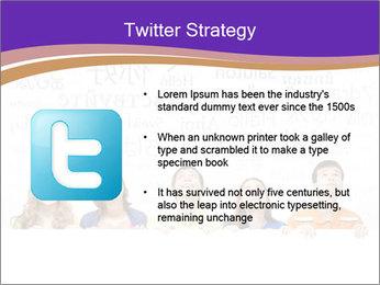 0000078050 PowerPoint Template - Slide 9