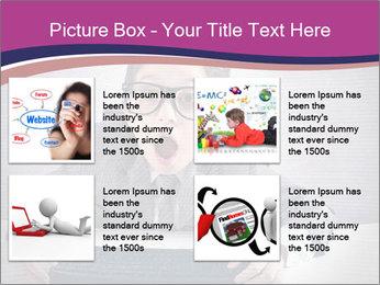 0000078051 PowerPoint Template - Slide 14