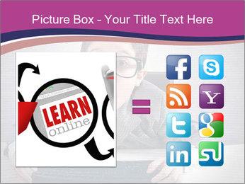 0000078051 PowerPoint Template - Slide 21
