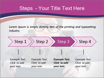 0000078051 PowerPoint Template - Slide 4