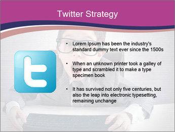 0000078051 PowerPoint Template - Slide 9
