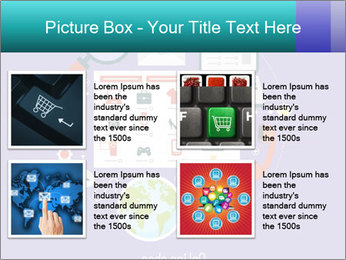 0000078053 PowerPoint Template - Slide 14