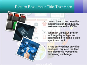 0000078053 PowerPoint Template - Slide 17