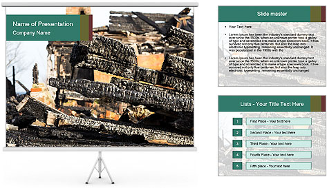0000078054 PowerPoint Template