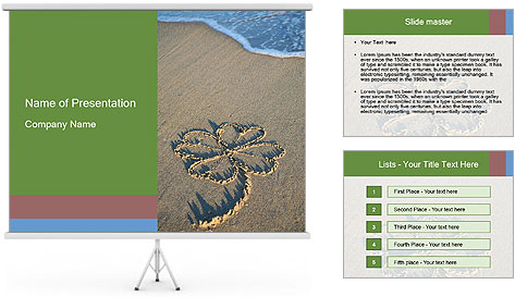 0000078055 PowerPoint Template