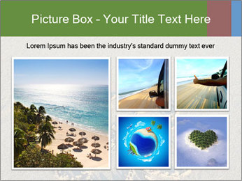 0000078055 PowerPoint Template - Slide 19