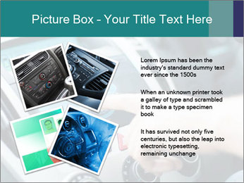 0000078056 PowerPoint Templates - Slide 23