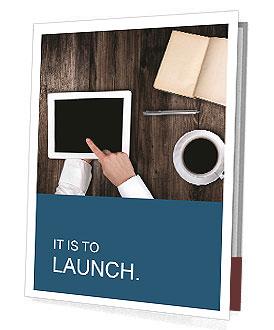 0000078057 Presentation Folder