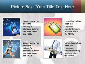 0000078057 PowerPoint Template - Slide 14