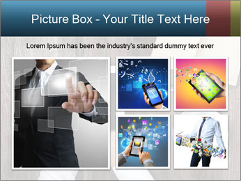 0000078057 PowerPoint Template - Slide 19