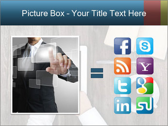 0000078057 PowerPoint Template - Slide 21