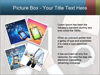 0000078057 PowerPoint Template - Slide 23