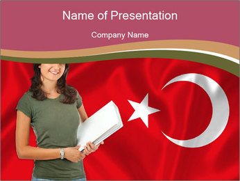0000078058 PowerPoint Template - Slide 1