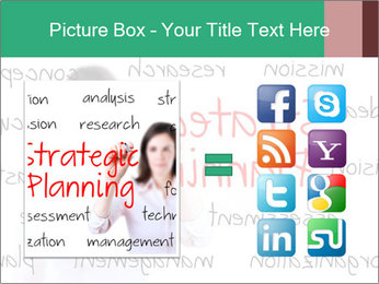 0000078060 PowerPoint Templates - Slide 21