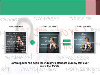 0000078060 PowerPoint Templates - Slide 22